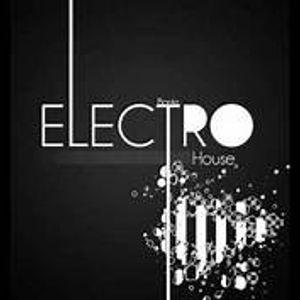 DJ JOAKES ELECTRO HOUSE MIX 11-16-2018