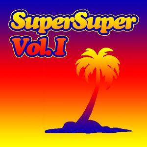 Two Sev presents Super Super Vol. I