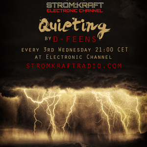 d-feens - Quieting.05 @ STROM.KRAFT Radio