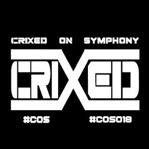 CRIXED On Symphony 018