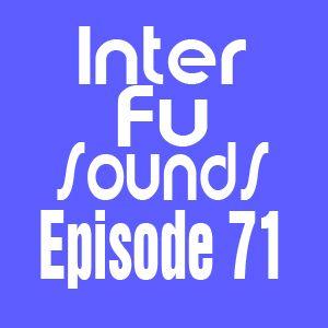 JaviDecks - Interfusounds Episode 71 (January 22 2012)