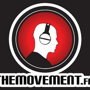 102 THEMOVEMENT.fm with BUSY BOY - Dutch and Electro Promo Mix