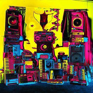 Baker Electro/Hip hop Mixx
