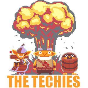Techies vol.1