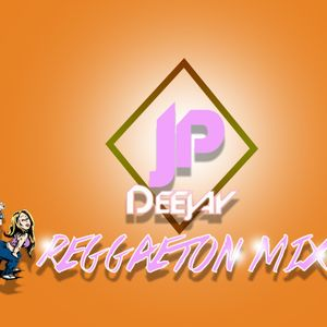 REGGAETON MIX 1 2017