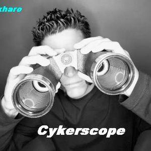 CYKHERSCOPE - Dj Cykharo