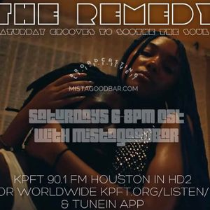 The Remedy Ep 63 September 22nd, 2018