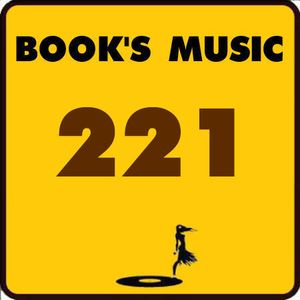 Book's Music podcast #221 (March 28, 2011)