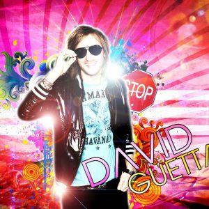 David Guetta – DJ Mix 393  – 07.01.2018