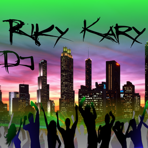 Get the Crazy Reset MIX - DJ Riky Kary