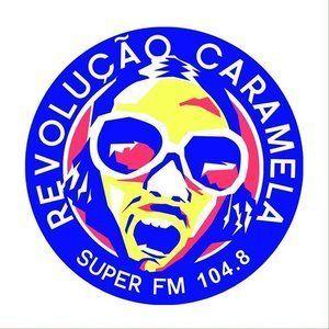Revolução Caramela EP33