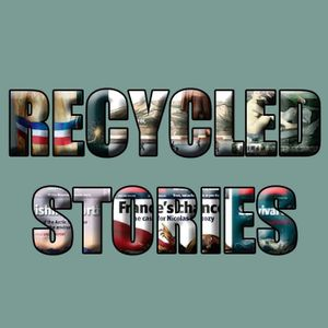 Bianca Alice Walker's Recycled Stories Ep. 1