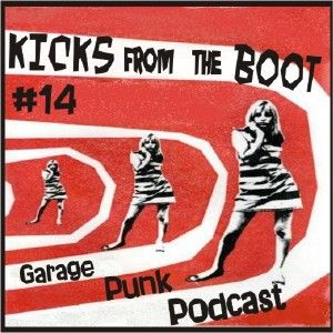 Kicks from the boot #14