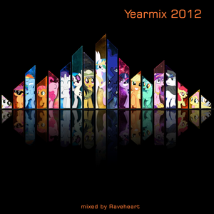 Yearmix 2012 (2012-12-24)