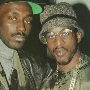 Big Daddy Kane vs. Rakim