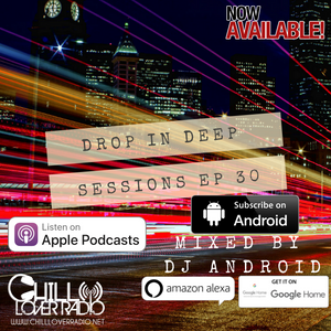 Drop In Deep Sessions Ep 30