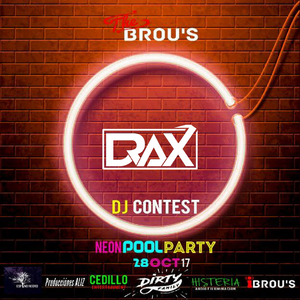 Neon Pool Party ( DJ Contest )