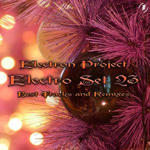 Electron Project - Electro Set 23(29.12.2013)