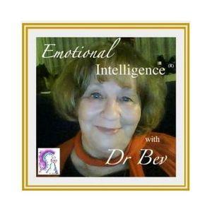 The Journey Of A Lifetime. Dr Bev Interviews Dr Robyn Mills