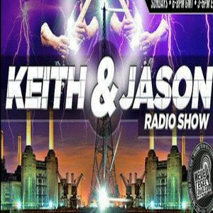 Podcast of Keith amd jason Show Sunday 22nd December 2019