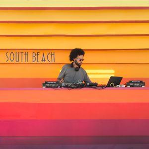 David Molina Live Set @FIB Benicàssim Festival 2016/07/14 Part 1.
