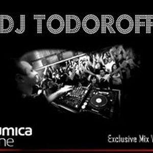 Todoroff - Exclusive Mix for Strumica Online Vol.1