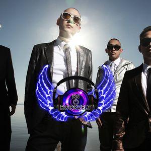 DJ ROOSVELT - MIX OCTUBRE 2014