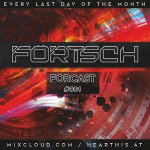 Forcast #001