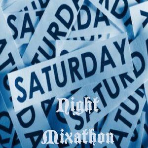 Saturday Night Mixathon 10/11/12