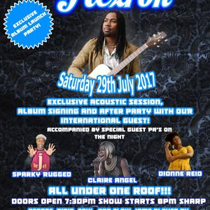 LE JUNCTION WINE BAR WITH MIX MASTER J HIGH LIFE FAMILY ANTHONY G SPINCITY E.L.C WITH ARSON  29 JULY