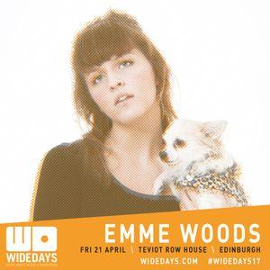 Summerhall Live - Episode 37 - Emme Woods Live In Session