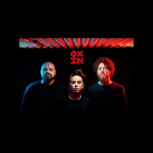 Music Team Radio Intervista OX-IN