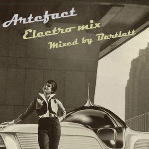 Artefact Electro mix