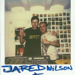 Jared Wilson & DDD - DDDisque night @ Moog BCN 2012-09-26
