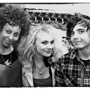 The Dollyrots - Power/Pop/Punk Rock Band