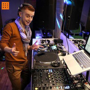 dj Kolya Xeno recorded inside The Orange Box 21-02-2015