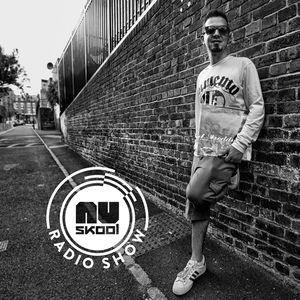 NuSkool Radio Show #9 - DJ FLX (31/05/2014)