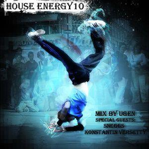 House Energy 10 part 1