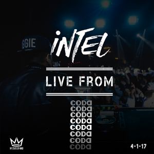Live from Coda | April 1, 2017