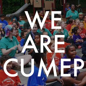 We Are CUMEP - Words - Episode 5 (July 24, 2019)