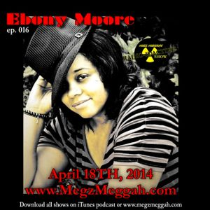016-An interview with Ebony Moore
