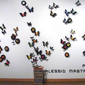 TAKE OFF Podcast 03 - Alessio Mastrodomenico