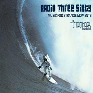 Radio Three Sixty Part 80 Live and Love