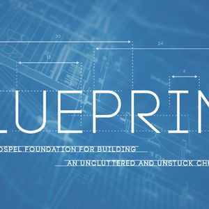 Blueprint: Connect With God