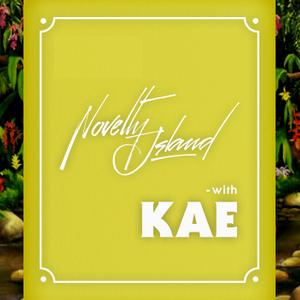 Novelty Island 2x1 (intervista a KAE)