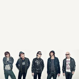 Reset! - 'November Mix'