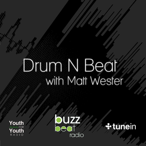 Drum N Beat - with Matt Wester - Saturday 26th March '16