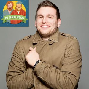 Episode #8 : Chris Distefano
