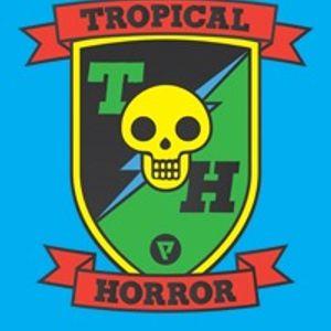 Le Musique podcast#39 Tropical Horror Party Edition