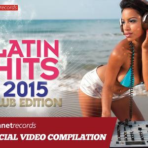 Mix Salsa-Cubaton-LatinUrban Abril'15 [Dj Osesno]